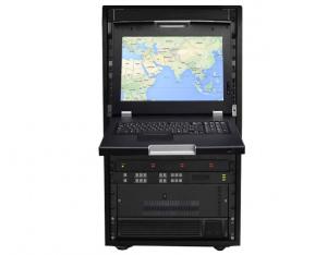 Satellite Geo-location System