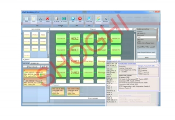 Monitoring of iDirect VSAT Type